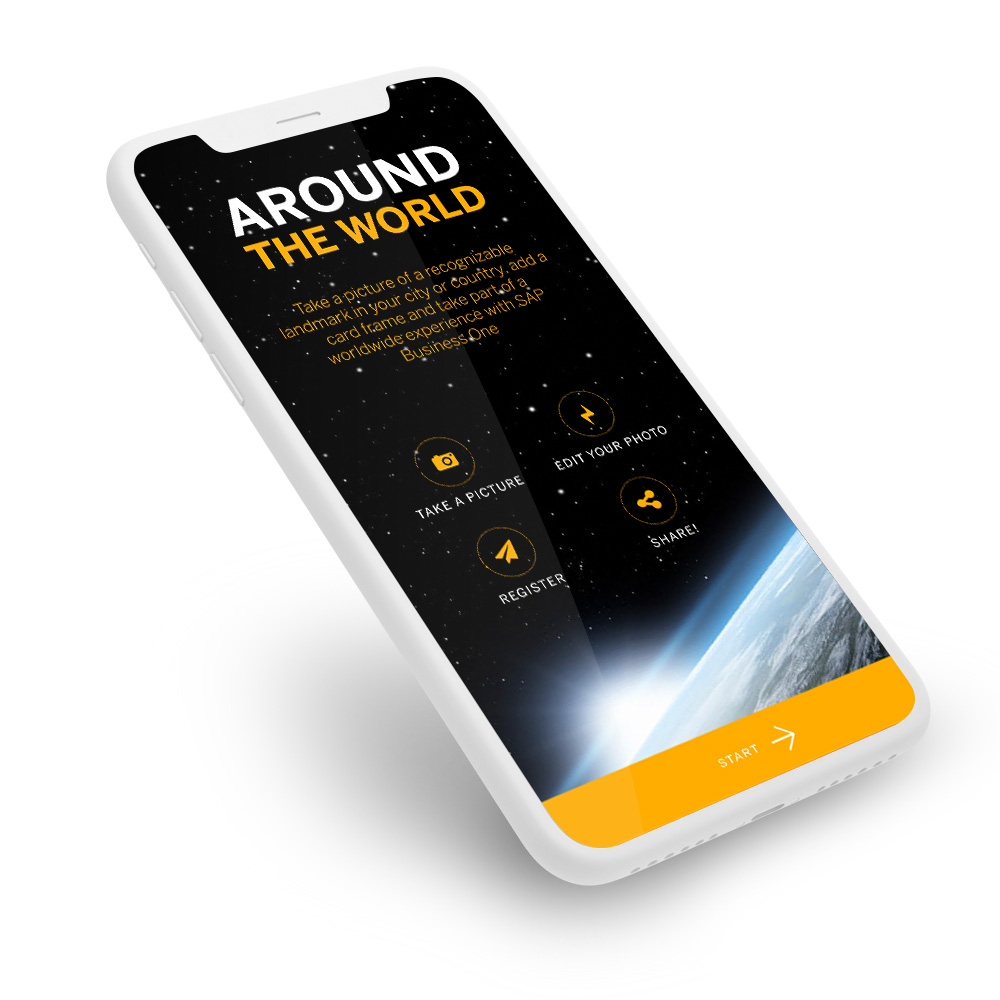 App SAP